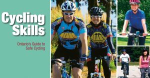 Cycling Skills - MTO Guides